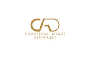 Commercial Affairs Department